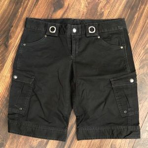 Athleta Cargo Shorts